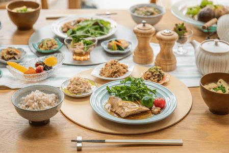 sample dish image
