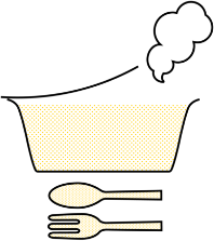 making meals image