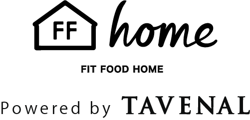 FIT FOOD HOME Powered by TAVENAL