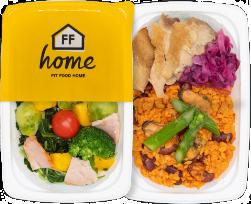 ダイエットミール┃FIT FOOD HOME(フィットフードホーム)
